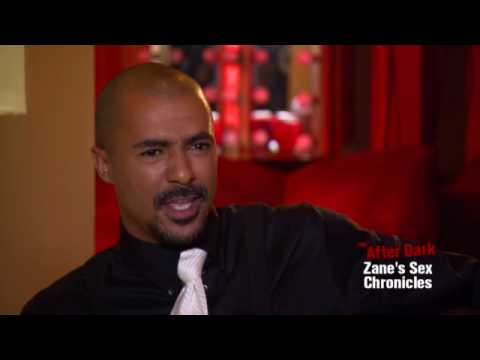 Zane's Sex Chronicles: Season 2 The Men Of Zane (Cinemax)