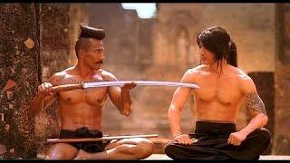 The Samurai Warrior Fighting Movies English Subtitle     Best Adventure Movies FUll HD 1080P