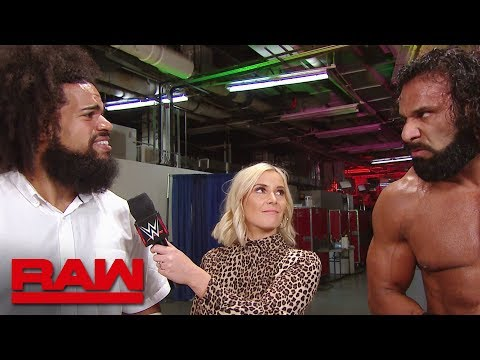 No Way Jose tries to cheer up Jinder Mahal: Raw, April 16, 2018