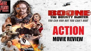 Nonton BOONE : THE BOUNTY HUNTER ( 2017 John Hennigan ) Action Movie Review Film Subtitle Indonesia Streaming Movie Download