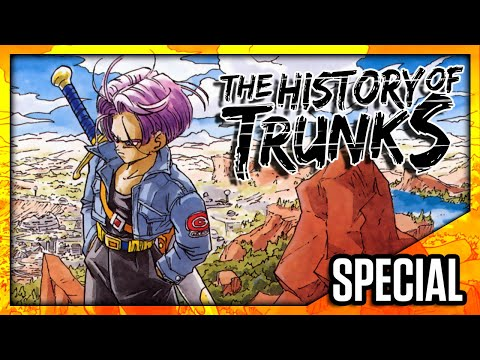 TFS Special - History of Trunks