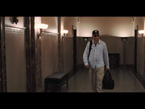 Inside Man - Walking Out (HD)