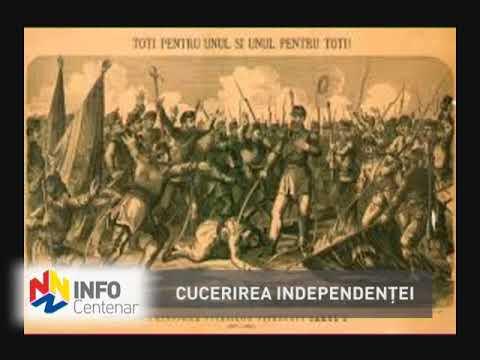 Cucerirea Independeţei