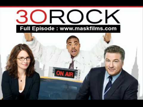 """Watch 30 Rock Season 5 Episode 3 Online Free - """"Let's Stay Together""""  (s5e3)"""