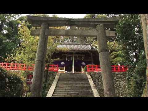 美しき日本 奈良 御所市 高鴨神社