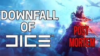 Video Downfall of Dice - Battlefield V Postmortem MP3, 3GP, MP4, WEBM, AVI, FLV Januari 2019