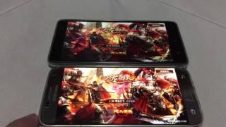 Download Video Samsung S7 vs Xiaomi redmi note 3 snapdragon 650 A Few Gaming Tests MP3 3GP MP4