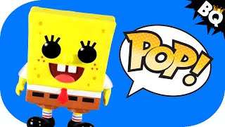 SpongeBob SquarePants Funko POP! Vinyl Figure Review