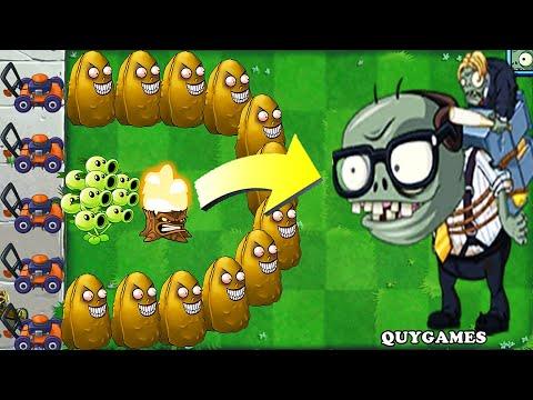 Plants VS. Zombies 2: Torchwood Pvz2 Vs Head Office Impgantuar: Gameplay 2020