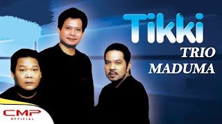 Video Trio Maduma Vol. 2 - Tikki (Official Lyric Video) MP3, 3GP, MP4, WEBM, AVI, FLV Juni 2018