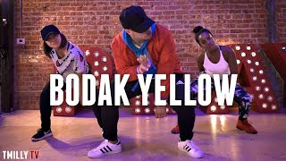 Video Cardi B - Bodak Yellow - Dance | Choreography by Mikey DellaVella - #TMillyTV #Dance MP3, 3GP, MP4, WEBM, AVI, FLV Maret 2018