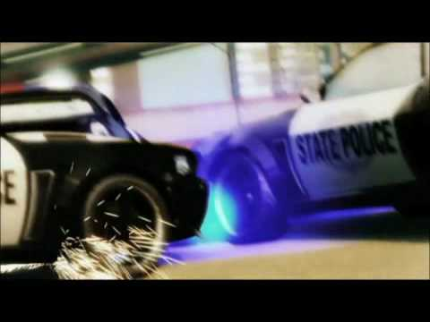Kimosabe Bt - Need For Speed Undercover
