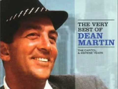 That's Amore (1953) (Song) by Dean Martin