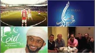 happy eid mubbarak