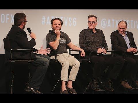 ATX Festival Q&A: Fargo (2017)