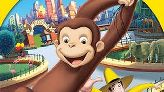 Nonton Curious George Full Episodes Movie Curious George 3 Back To The Jungle  11 Film Subtitle Indonesia Streaming Movie Download