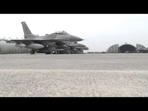 Majestic Eagle 2013 : 510th leaves for Morocco