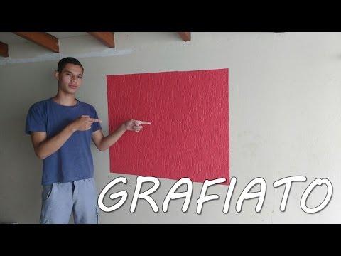 Grafiato rápido e simples