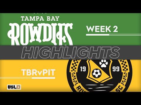 Tampa Bay - Питтсбург 2:0. Видеообзор матча 17.03.2019. Видео голов и опасных моментов игры
