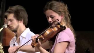 John Hollenbeck & Fabiana Striffler