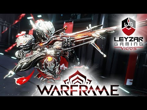 Warframe - The Power of Primed Chamber
