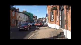 Ashby de la Zouch United Kingdom  city photos : Ashby de la Zouch, Leicestershire, UK