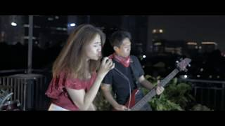 Seandainya - Vierra - Cover by Jeje GuitarAddict ft Keke Mazaya