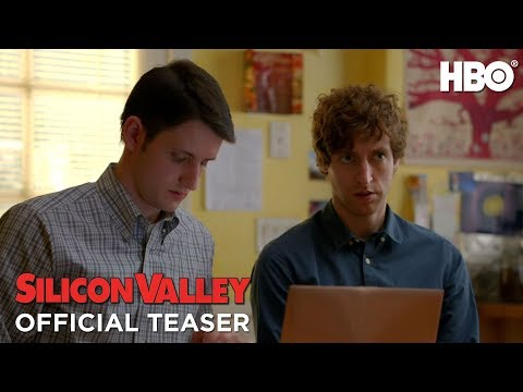 Silicon Valley HBO sorozat