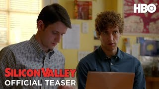 Subscribe to the HBO YouTube: http://itsh.bo/10qIqsj Silicon Valley premieres April 6th at 10pm ET, only on HBO. It's HBO.