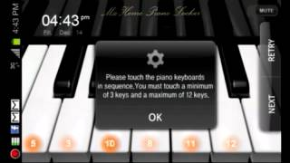 Tia Locker  Piano Theme YouTube video
