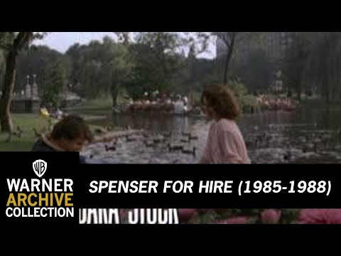 Spenser for Hire (Theme Song)