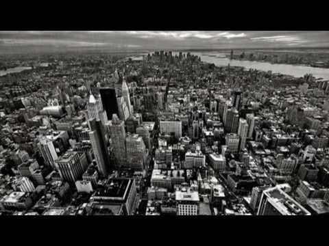 La aurora de Nueva York