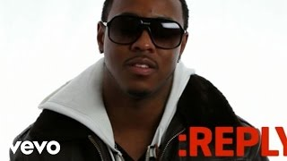 Jeremih - ASK:REPLY