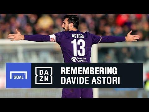 Remembering Davide Astori - Thời lượng: 7 phút, 10 giây.