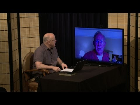 chuck - Chuck Missler and Ron Matsen explore the answers to your questions. This session was broadcast LIVE on the 1st of October, from the Briefing Room at the Rive...