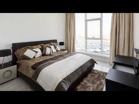 Tiara Residence - 2 Bedroom Apartment
