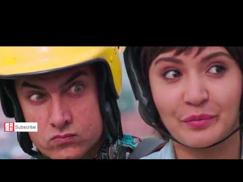 hindi movie songs - The interesting story, sterling performances by Aamir Khan, Anushka Sharma, Sushant Singh Rajput, Sanjay Dutt and Boman Irani, melodious music, high entertainment quotient, amazing camera work, ...