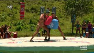 Survivor All Star     D  L Oyunu 1 B  L  M  6 Sezon 29 B  L  M