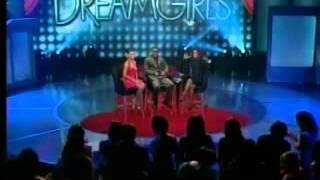 Dreamgirls cast on Oprah Part 1