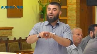 Zemrat e pangopura me Kuran - Hoxhë Enes Goga