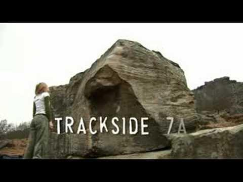 Trackside,