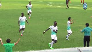 Video SHAN UNITED FC 4-6 YANGON UNITED FC Charity Cup Highlights  (7.1.2018) MP3, 3GP, MP4, WEBM, AVI, FLV September 2018