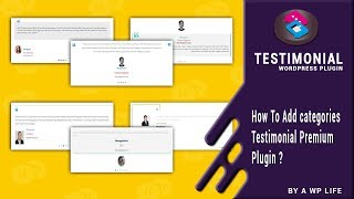 Testimonial Premium is a beautiful, simple and easy Premium plugin for WordPress websites. This video is related to how to configure settings into plugin? Download the free and standard version of Testimonial Premium plugin from below link: