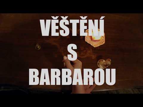 Věštění s Barbarou - 3. díl - mandaly