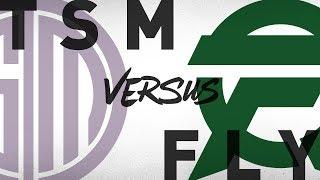 Video TSM vs. FLY - Week 9 Day 3 | NA LCS Summer Split | TSM vs. FlyQuest (2018) MP3, 3GP, MP4, WEBM, AVI, FLV Agustus 2018