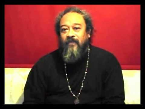 "Mooji Answers: Don't Let Anyone Stand Between You and the ""Truth"""