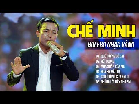 Nhạc Vàng Bolero ĐẶC BIỆT Hay - Liên Khúc Bolero Nhạc Vàng Trữ Tình Hay Nhất CHẾ MINH - Thời lượng: 1 giờ.