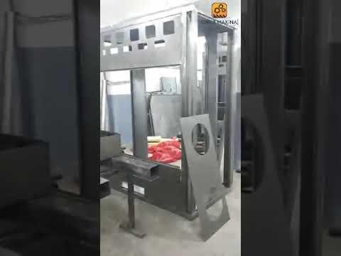 Onur Makina Production Image