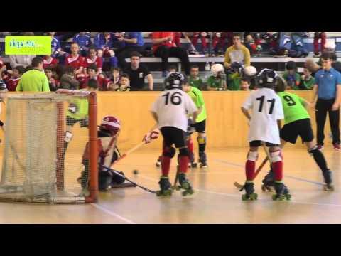Hockey Patines Copa el Príncipe 4