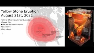 Video Leaked Plan to Ignite the Yellowstone Volcano - Earthquakes Reach Yearly Average in 2 Weeks MP3, 3GP, MP4, WEBM, AVI, FLV November 2018